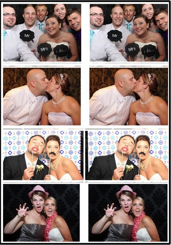 Cleveland Photo Booth Rentals
